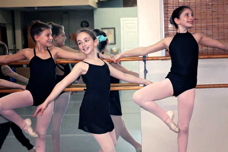 6607b6d77081e Prospective Students - Come see us in person at the Debra Sparks Dance  Works Studio!